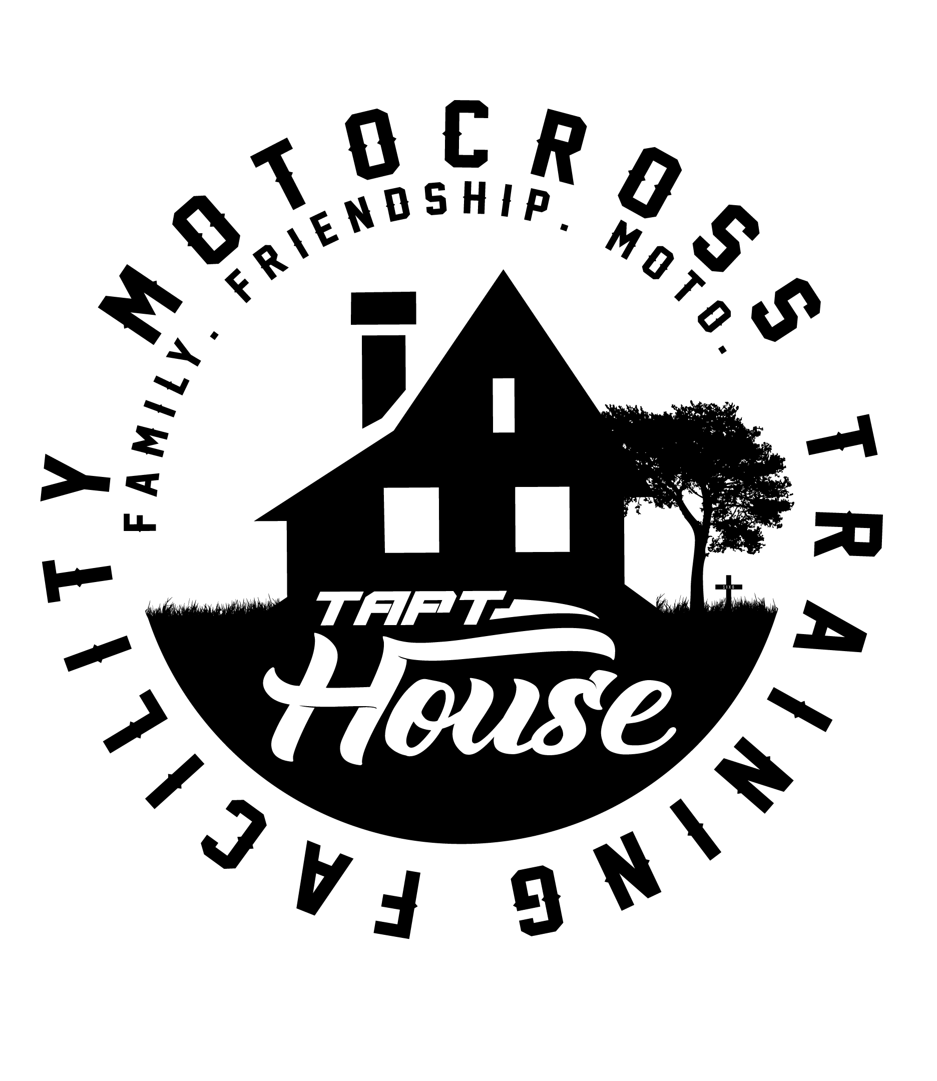 Tapt House Motocross Training